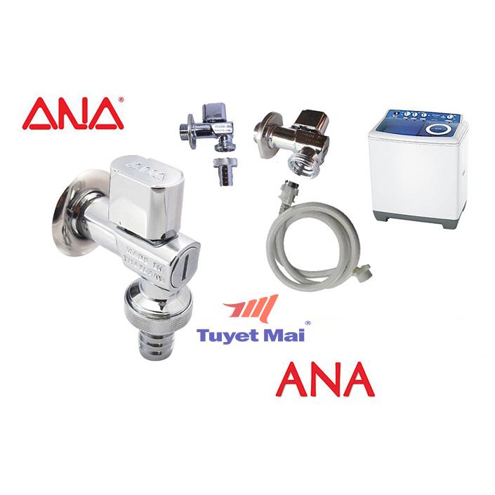 van nước dùng cho máy giặt ana 1710-361-3