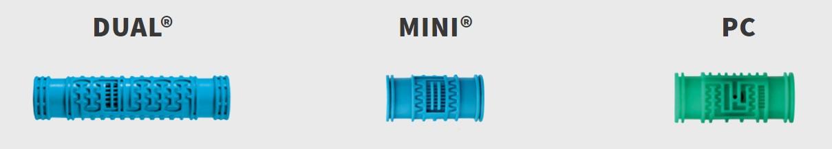 dây tưới nhỏ giọt dual mini